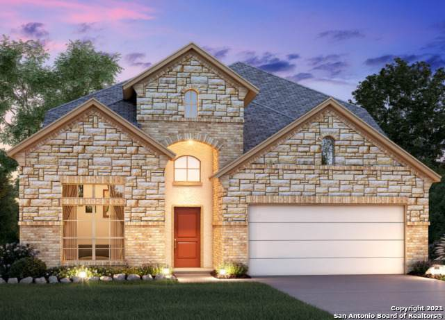 1826 Delafield Road, San Antonio, TX 78253 (MLS #1510702) :: Concierge Realty of SA