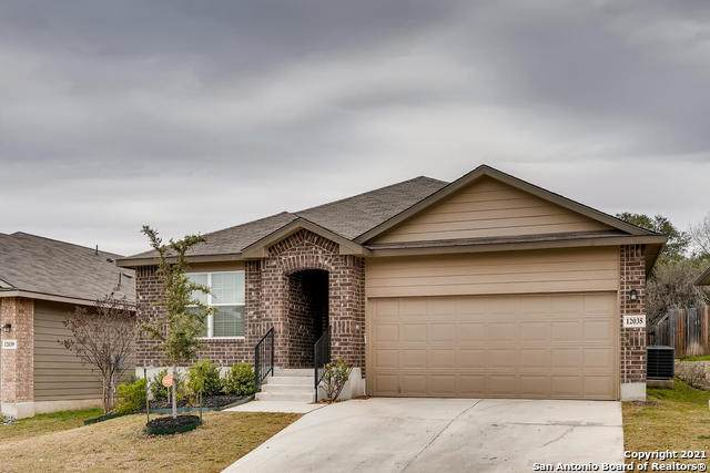 12035 Sapphire River, San Antonio, TX 78245 (MLS #1510703) :: Keller Williams City View