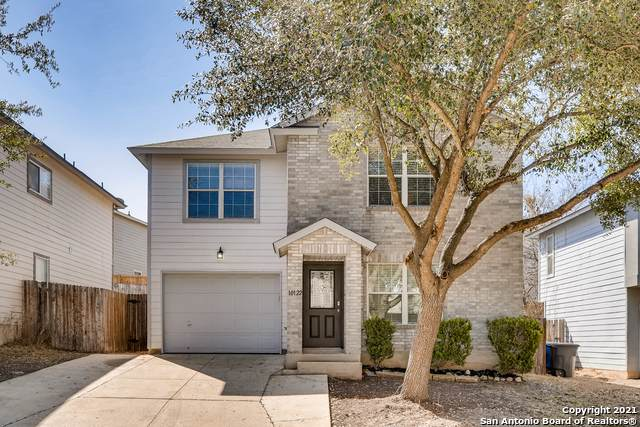 10122 Trailhead Pass, San Antonio, TX 78251 (MLS #1510705) :: Williams Realty & Ranches, LLC