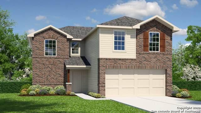 22006 Backspin, San Antonio, TX 78261 (MLS #1510710) :: Vivid Realty