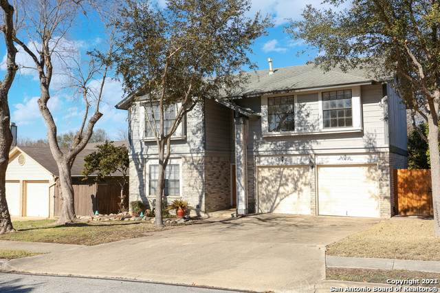 7714 Bay Berry, San Antonio, TX 78240 (MLS #1510715) :: Neal & Neal Team