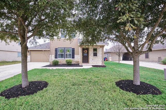1022 Birdsong Ln, New Braunfels, TX 78130 (MLS #1510719) :: Williams Realty & Ranches, LLC