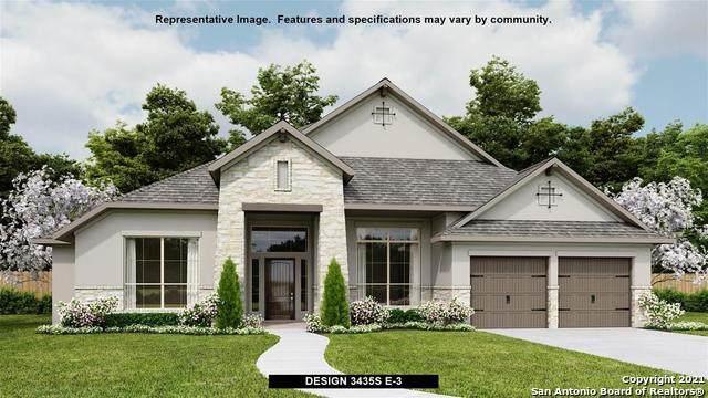 1742 Crystal Bridges, San Antonio, TX 78260 (MLS #1510729) :: Williams Realty & Ranches, LLC