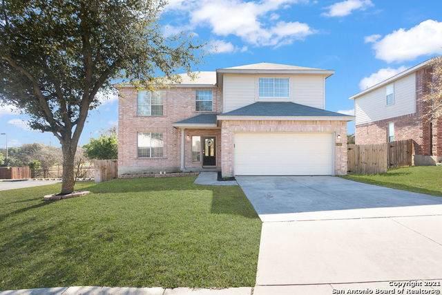 2402 Encino Cedros, San Antonio, TX 78259 (MLS #1510732) :: The Castillo Group