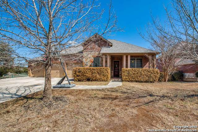 15918 Seekers St, San Antonio, TX 78255 (MLS #1510733) :: Williams Realty & Ranches, LLC