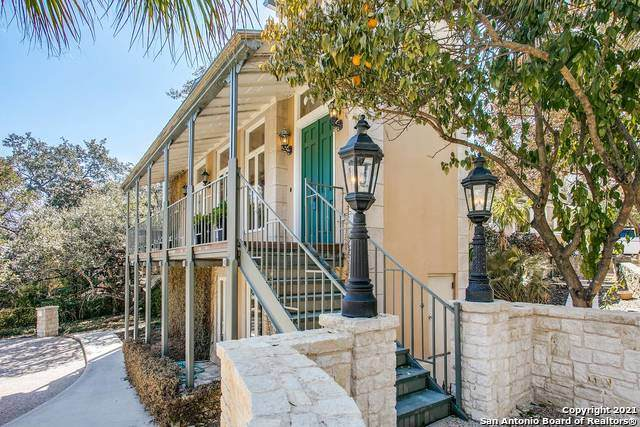 637 Patterson Ave, Alamo Heights, TX 78209 (MLS #1510734) :: The Castillo Group