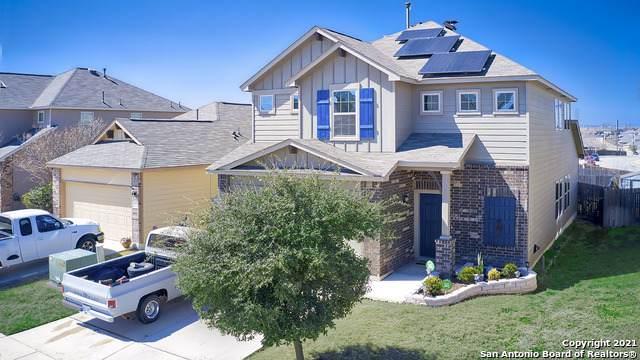 1107 Artisan Cove, San Antonio, TX 78245 (MLS #1510738) :: Vivid Realty
