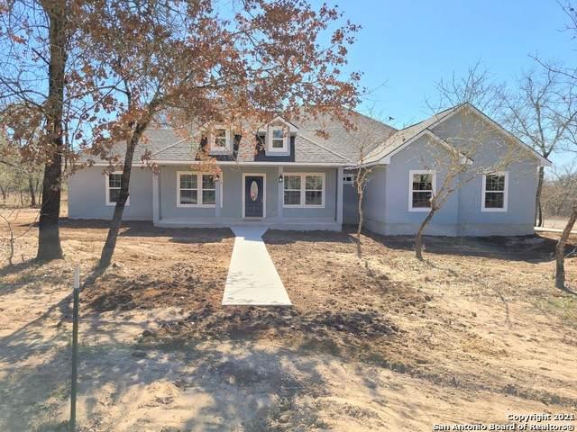 14 Inwood, San Antonio, TX 78065 (MLS #1510739) :: The Castillo Group