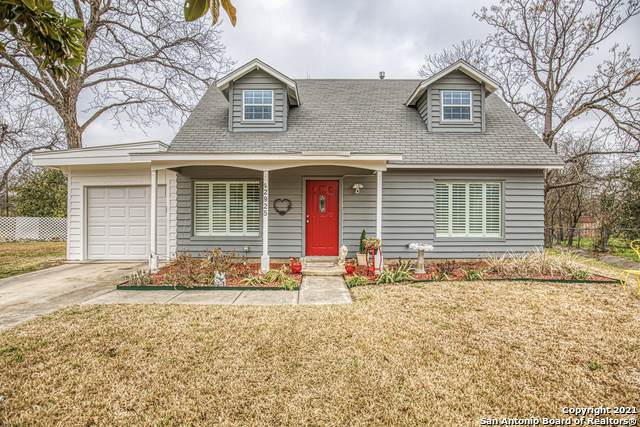 2925 Woodcliffe St, San Antonio, TX 78230 (MLS #1510745) :: Berkshire Hathaway HomeServices Don Johnson, REALTORS®