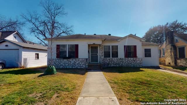 2030 W Craig Pl, San Antonio, TX 78201 (MLS #1510747) :: The Rise Property Group