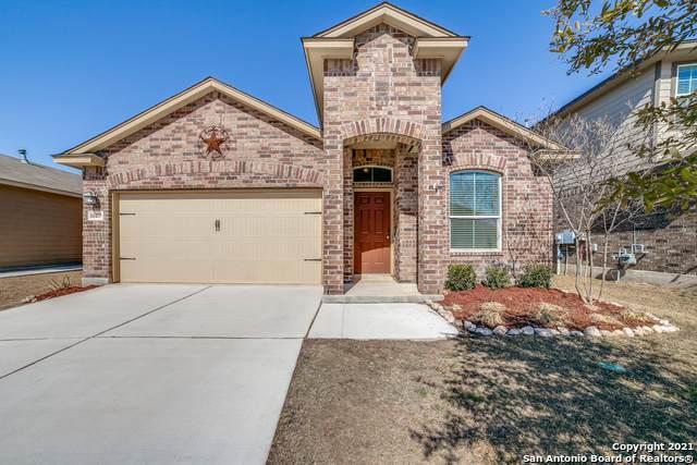 10405 Stampede Stead, San Antonio, TX 78254 (MLS #1510761) :: Keller Williams City View