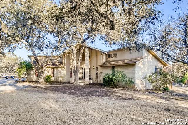29250 Seabiscuit Dr, Boerne, TX 78015 (MLS #1510772) :: Alexis Weigand Real Estate Group