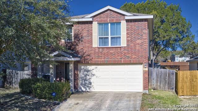 15815 Manes Grove, San Antonio, TX 78247 (MLS #1510775) :: The Castillo Group