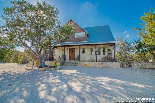 621 Cat Claw Mountain Rd, ConCan, TX 78838 (MLS #1510783) :: Vivid Realty