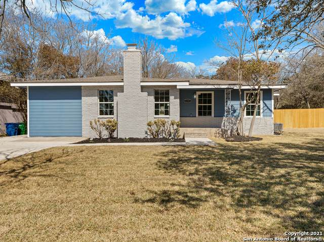 6381 Fox Run, San Antonio, TX 78233 (MLS #1510784) :: Sheri Bailey Realtor