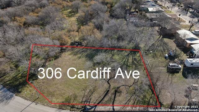 306 Cardiff Ave, San Antonio, TX 78220 (MLS #1510786) :: The Rise Property Group