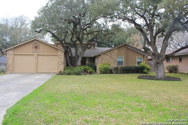 19715 Encino Glen St, San Antonio, TX 78259 (MLS #1510791) :: The Castillo Group