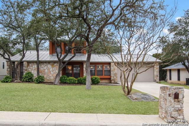 11444 Condor Pass, Helotes, TX 78023 (MLS #1510793) :: Berkshire Hathaway HomeServices Don Johnson, REALTORS®