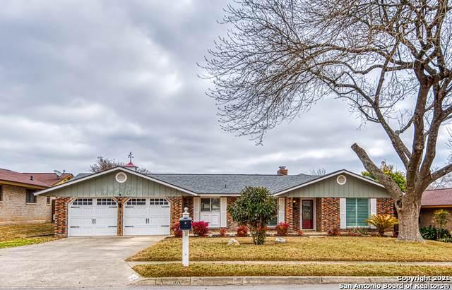 314 Cordoba Dr, Universal City, TX 78148 (MLS #1510800) :: The Castillo Group