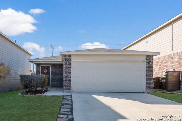 10335 Castello Cyn, San Antonio, TX 78254 (MLS #1510806) :: Real Estate by Design