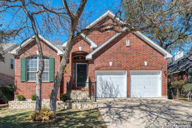 1827 Archers Bow Rd, San Antonio, TX 78232 (MLS #1510807) :: Williams Realty & Ranches, LLC