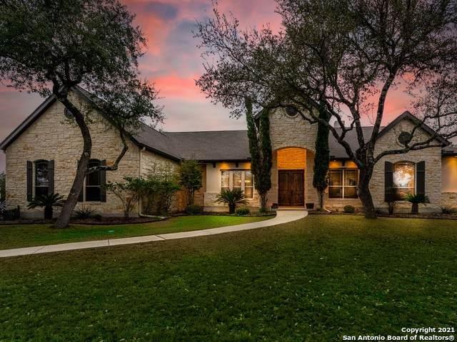 1341 Glenwood Loop, Bulverde, TX 78163 (MLS #1510808) :: 2Halls Property Team | Berkshire Hathaway HomeServices PenFed Realty
