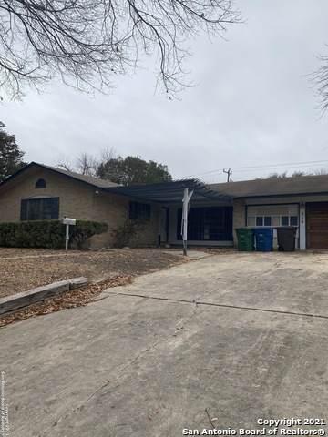 310 Langton Dr, San Antonio, TX 78216 (MLS #1510810) :: The Castillo Group