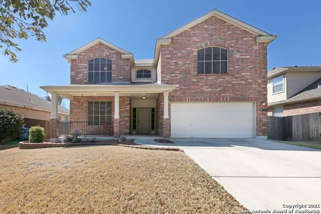 128 Eagle Flight, Cibolo, TX 78108 (MLS #1510828) :: The Rise Property Group