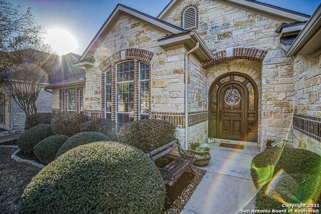831 Celestial View, San Antonio, TX 78260 (MLS #1510831) :: Keller Williams City View