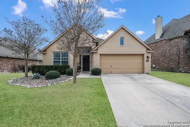 24026 Western Meadows, San Antonio, TX 78261 (MLS #1510840) :: Santos and Sandberg