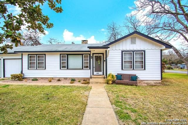 1152 29th St, Hondo, TX 78861 (MLS #1510846) :: Concierge Realty of SA
