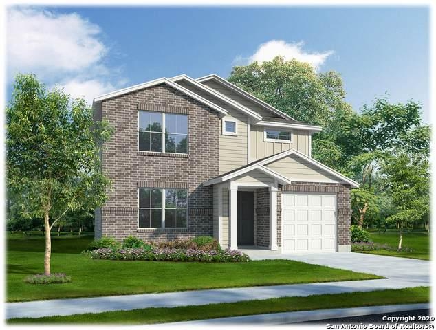 3410 Angus Crossing, San Antonio, TX 78245 (MLS #1510848) :: Concierge Realty of SA