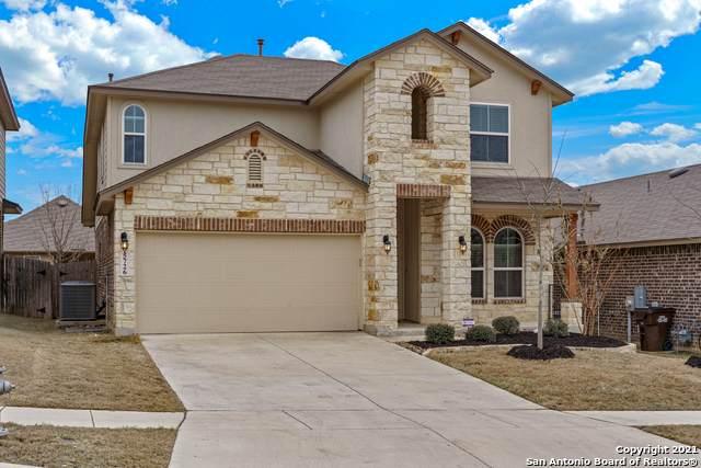 5726 Freeport Leaf, San Antonio, TX 78253 (MLS #1510850) :: The Rise Property Group