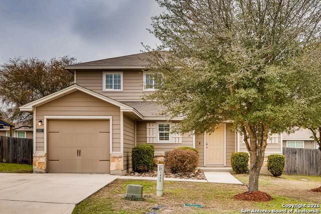 1431 Dry Eagle, San Antonio, TX 78245 (MLS #1510860) :: Berkshire Hathaway HomeServices Don Johnson, REALTORS®