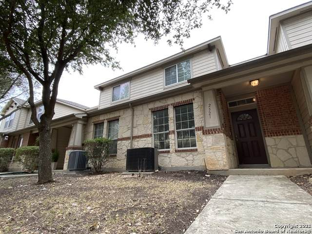 2521 Grayson Circle, San Antonio, TX 78232 (MLS #1510861) :: Williams Realty & Ranches, LLC