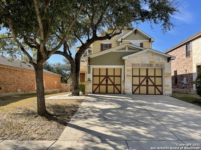 212 Horse Hl, Boerne, TX 78006 (MLS #1510863) :: The Lugo Group