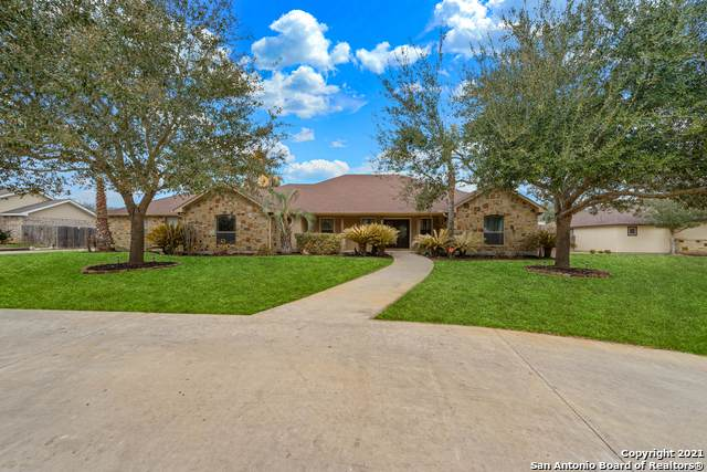 1630 Embassy Rd, Pleasanton, TX 78064 (MLS #1510866) :: Vivid Realty