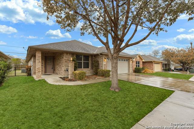 612 Royal Sage Dr, Seguin, TX 78155 (MLS #1510869) :: Concierge Realty of SA