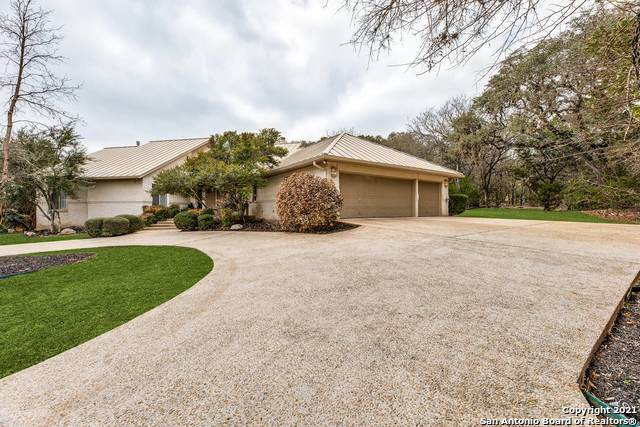 16131 Reyes Blf, Helotes, TX 78023 (MLS #1510890) :: The Gradiz Group