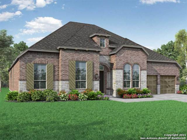 13153 Hallie Dawn, Schertz, TX 78154 (MLS #1510899) :: Vivid Realty
