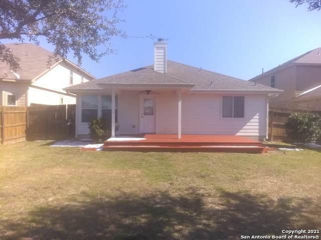 4107 Pease Park, Converse, TX 78109 (MLS #1510903) :: EXP Realty
