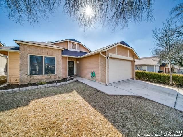 7922 Corona Ridge, San Antonio, TX 78244 (MLS #1510906) :: Real Estate by Design