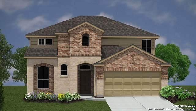 9502 Bicknell Sedge, San Antonio, TX 78254 (MLS #1510913) :: Sheri Bailey Realtor