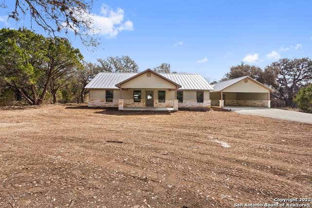 180 Oakcrest Dr, Blanco, TX 78606 (MLS #1510914) :: 2Halls Property Team | Berkshire Hathaway HomeServices PenFed Realty