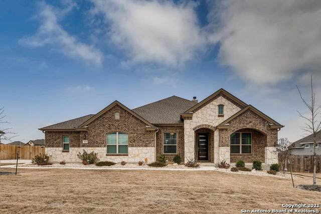 3231 Jasons Way, Marion, TX 78124 (MLS #1510917) :: The Mullen Group | RE/MAX Access