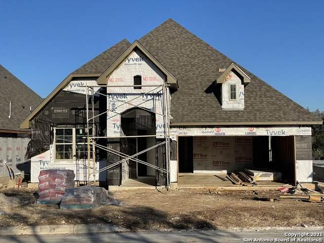 11306 Red Broom Way, San Antonio, TX 78249 (MLS #1510918) :: Williams Realty & Ranches, LLC