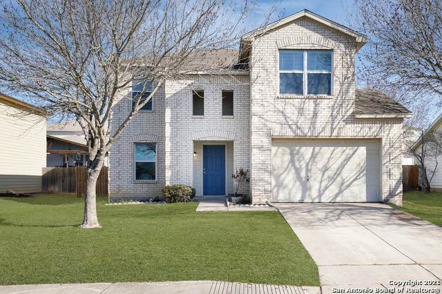 3035 Pedernales Dr, San Antonio, TX 78223 (MLS #1510921) :: Keller Williams City View
