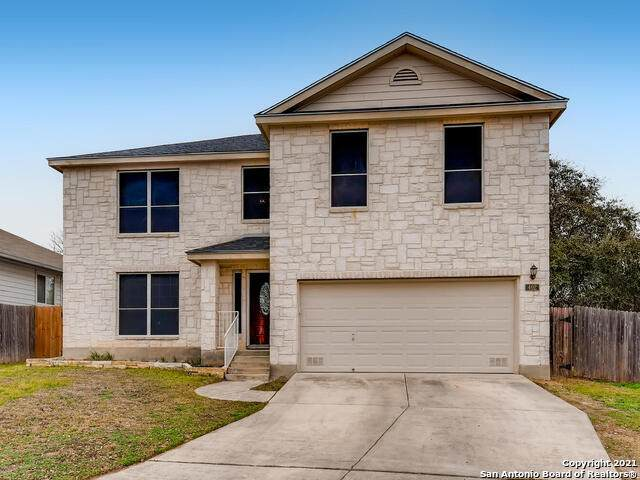 402 Tiger Hills, San Antonio, TX 78251 (MLS #1510926) :: The Mullen Group | RE/MAX Access