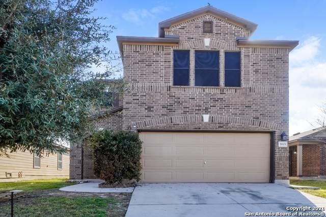 5115 Sunview Valley, San Antonio, TX 78244 (MLS #1510929) :: Williams Realty & Ranches, LLC