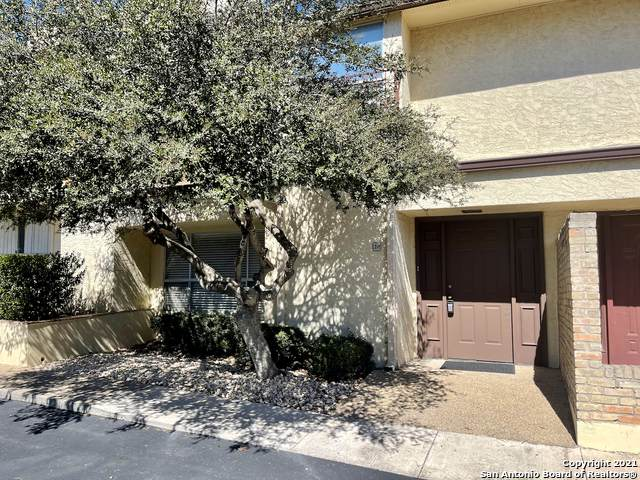 7123 Thrush View Ln #28, San Antonio, TX 78209 (MLS #1510930) :: Concierge Realty of SA